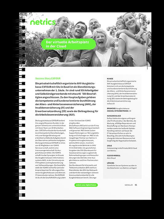 nexneo-success-story-exfour-mockup-sheet